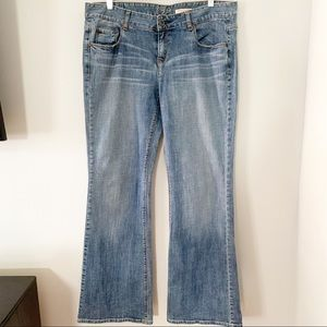 Chip and Pepper | Laguna Beach Flare Jeans Sz 15